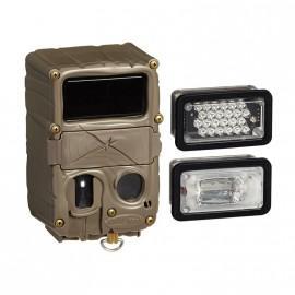 Fotopast Cuddeback C123 + 16GB SD karta, 8 baterií a doprava ZDARMA!