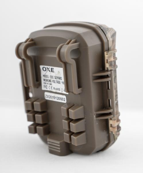 Fotopast OXE Gepard + 32GB SD karta, 4 ks baterií, stativ a doprava ZDARMA!