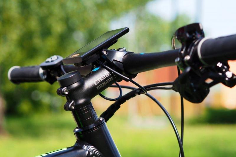 Trackito Bike + první rok provozu ZDARMA!