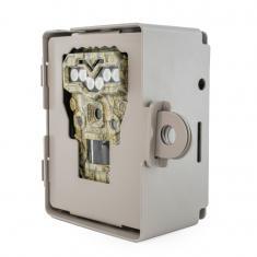 Ochranný kovový box pro fotopast KeepGuard KG795W / KG795NV / KG790