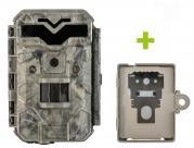 Fotopast KeepGuard KG795NV a kovový box + 32GB SD karta, 8ks baterií a doprava ZDARMA!
